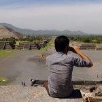 তেওতিওয়াকান: প্রাচীন ও রহস্যময় পিরামিডের শহরে একদিন